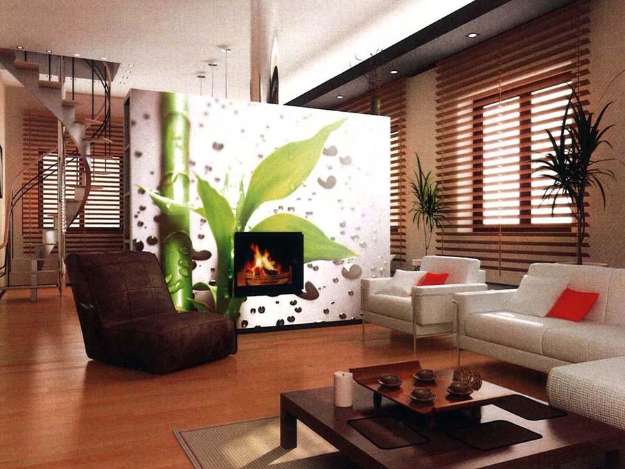 Materiales Para Decorar Paredes Interiores. With Materiales Para ...